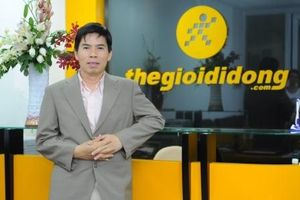 Áp lực từ 12.500 tỷ đồng nợ phải trả trong 3 tháng của Chủ tịch TGDĐ Nguyễn Đức Tài
