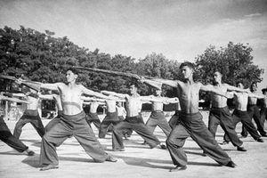 Loạt ảnh hiếm thấy về cuộc sống ở Uzbekistan thời trong Liên Xô