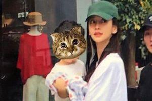Angela Baby được 'minh oan' giữa tin đồn giả vờ làm người mẹ tốt, bỏ con cho bố mẹ Huỳnh Hiểu Minh chăm sóc?