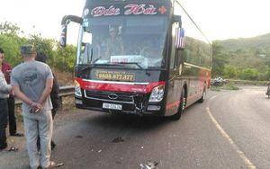 Kon Tum: Tai nạn giao thông làm 2 người tử vong