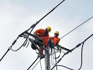 Đảm bảo an ninh năng lượng thông qua giá điện