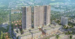 Sau đề xuất làm sân bay Gò Găng, liên danh Văn Phú Invest - VCI muốn 'chơi lớn' tại Vũng Tàu