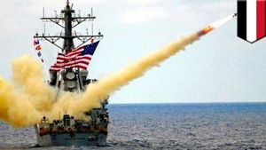 Hải quân Mỹ lo 'sốt vó' đối phó với dàn tên lửa hùng mạnh của Trung Quốc
