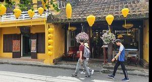 Vì sao nhiều cơ sở lưu trú ở Hội An 'khai khống' khách Trung Quốc?