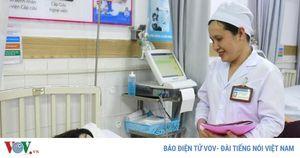 Nữ bác sĩ Sản khoa hết lòng vì người bệnh