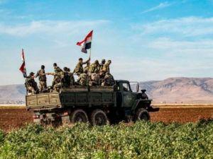 Mọi tuyến phòng thủ của phiến quân ở Nam Idlib sụp đổ khi SAA tràn khắp Jabal Al-Zawiya
