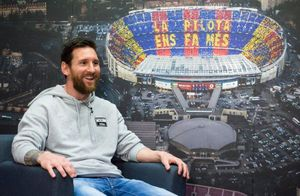 Lionel Messi có ảnh hưởng lớn nhất Barca