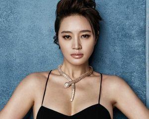 'Biểu tượng sex' Hàn Quốc tái xuất màn ảnh nhỏ