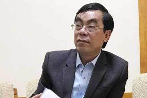 Kiến nghị kiểm điểm nguyên Chủ tịch, nguyên Phó chủ tịch tỉnh Quảng Trị