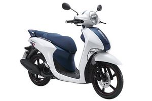 Yamaha Việt Nam tặng quà gần 3 triệu cho khách hàng mua xe ga FreeGo và Janus