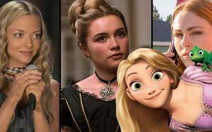 Nữ diễn viên nào phù hợp vào vai 'Công chúa tóc mây' trong Rapunzel live-action?