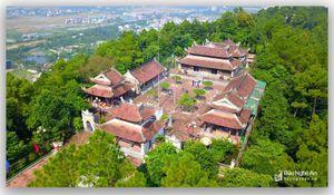Khách hành hương ở Nghệ An còn lơ là trong phòng dịch Covid-19