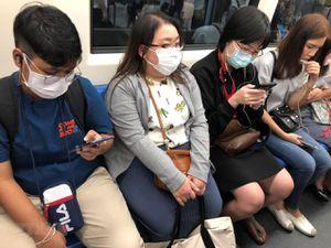 Thái Lan công bố 3 ca nhiễm virus SARS-CoV-2 mới trở về từ Nhật Bản