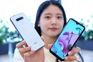 LG ra mắt smartphone 'nồi đồng cối đá', pin 4.000 mAh, 3 camera sau, giá hơn 6 triệu