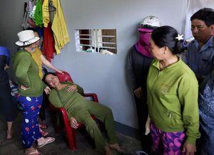Vụ lật ghe 6 người chết ở Quảng Nam: Tiết lộ những chi tiết đau lòng