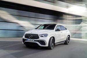 Mercedes xác nhận mang 3 mẫu AMG mới đến Triển lãm ô tô Geneva