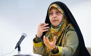 Báo Iran: Phó Tổng thống Iran dương tính với Covid-19