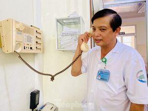 Những chuyện chưa kể về 'cuộc chiến' chống Covid-19 cứu bệnh nhân Việt kiều Mỹ