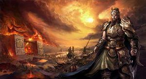 Những món 'thần khí' uy lực nhất của các anh hùng Tam Quốc