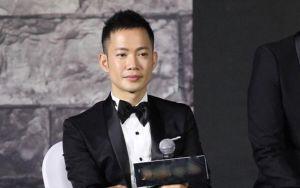 Ngao Gia Niên rời khỏi TVB, nói lời cám ơn đến nhà đài