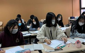 Thêm một trường Đại học ở Hà Nội quyết định cho sinh viên nghỉ đến hết 8/3 để phòng dịch COVID-19