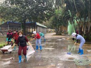 Long Biên: Sẵn sàng đón học sinh nếu Thành phố cho đi học trở lại