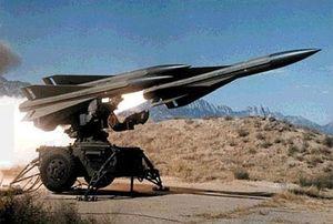 Thổ Nhĩ Kỳ kéo tên lửa phòng không Mỹ vào Bắc Syria đối phó Nga?