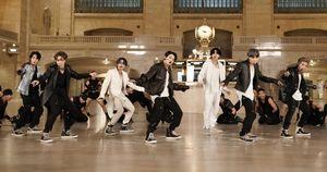 BTS đầu tư 'khủng' cho màn comeback thêm ấn tượng với loạt đồ Rick Owens