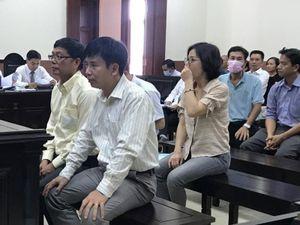Sáng 3-3 sẽ tuyên án vụ tham ô ở PVCoating