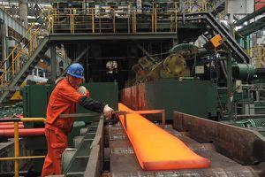 Giá quặng sắt sụt giảm do lo ngại kinh tế Trung Quốc sẽ khó phục hồi