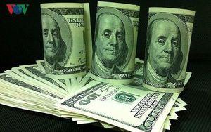 Giá USD tăng nhẹ quanh mức 23.158 – 23.310 VND/USD