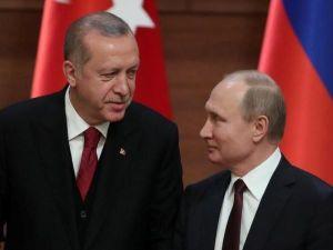 Thổ Nhĩ Kỳ, Nga nhất trí giảm căng thẳng ở Idlib, Syria