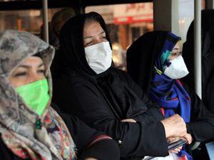 Iran chính thức phủ nhận có quan chức tử vong vì COVID-19