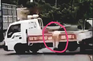Lái xe phê ma túy tông trực diện CSGT lĩnh án tù