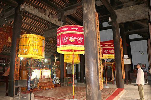 Tín ngưỡng thờ Thành hoàng làng: Nét đẹp văn hóa Việt
