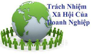 Tác động của hoạt động trách nhiệm xã hội tích cực, tiêu cực đến hình ảnh thương hiệu và hiệu quả tài chính của nhà hàng, khách sạn tại TP. Hồ Chí Minh