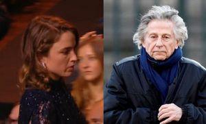 Adèle Haenel cùng dàn sao thấy nhục nhã, bỏ về khi đạo diễn ấu dâm thắng giải