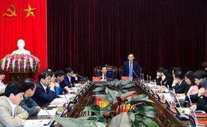 Tiếp tục đẩy mạnh công tác quản lý biên giới và thúc đẩy quan hệ đối ngoại