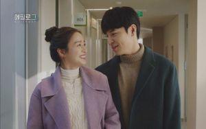 Phim của Kim Jae Young dẫn đầu đài trung ương với rating hơn 31% - Phim của Kim Tae Hee đạt kỷ lục mới