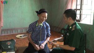 Nâng cao hiệu quả hoạt động quân dân y khu vực biên giới Lạng Sơn