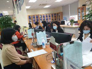 Người nộp thuế Hà Nội có thể đặt lịch quyết toán thuế trực tuyến