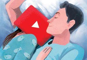 Người Hàn độc thân xem video 'hạnh phúc vợ chồng' để bớt cô đơn