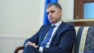 Đến lượt Ngoại trưởng Ukraine sắp ra đi?