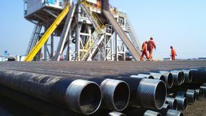 Ống thép dẫn dầu Việt Nam đứng trước khả năng thoát thuế chống bán phá giá tại Canada