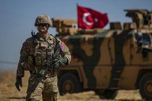Nga cáo buộc Thổ Nhĩ Kỳ hội quân với 'khủng bố'