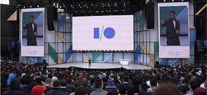 Tới lượt Google hủy sự kiện quan trọng vì Covid-19