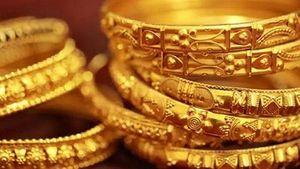 Trộm 300 triệu đồng tiêu xài, mua vàng dành cưới vợ