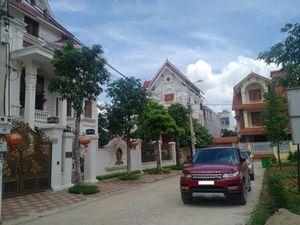 Hàng loạt dự án đất đai tại Lạng Sơn dính sai phạm