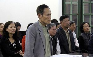 Vì sao hoãn phiên xét xử ông Hiệp 'khùng' trong vụ cháy nhà trọ ở Đê La Thành?