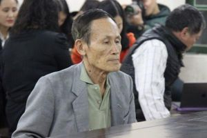 Hoãn xử ông Hiệp 'khùng' vụ cháy nhà trọ trên đường Đê La Thành